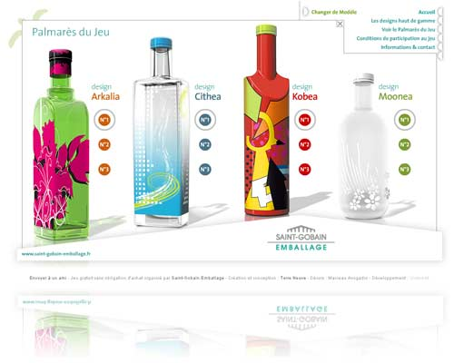 participez aux nouveaux designs de bouteilles spiritueux haut de gamme saint gobain emballage. Black Bedroom Furniture Sets. Home Design Ideas
