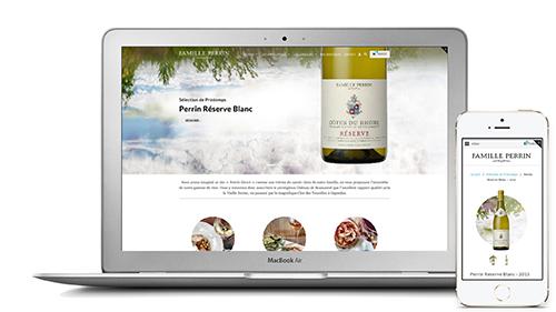 vin marketing communication internet réseaux sociaux vins champagnes ... 1e992a6ed2f0